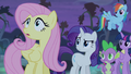 """Fluttershy """"really really hungry"""" S4E07.png"""