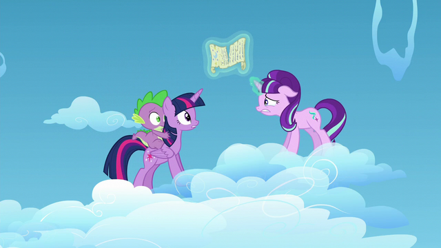 """File:Twilight """"...to make sure they don't"""" S5E26.png"""