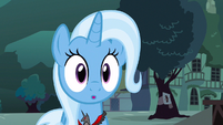 Trixie cute amazement S3E5