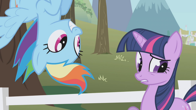 "File:Twilight Sparkle ""yeah, but..."" S1E03.png"