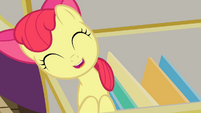 Apple Bloom 'As we sing out across...' S4E09