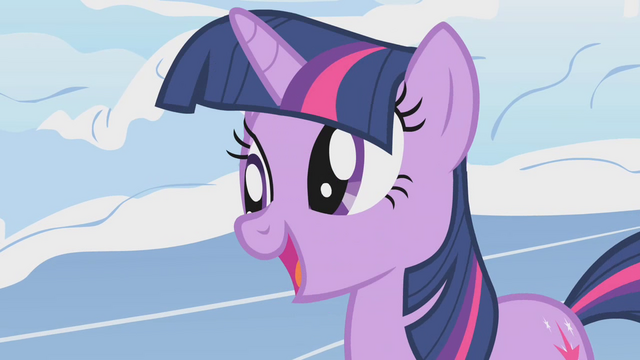 File:Twilight momentarily elated by Pinkie's consolation S1E11.png