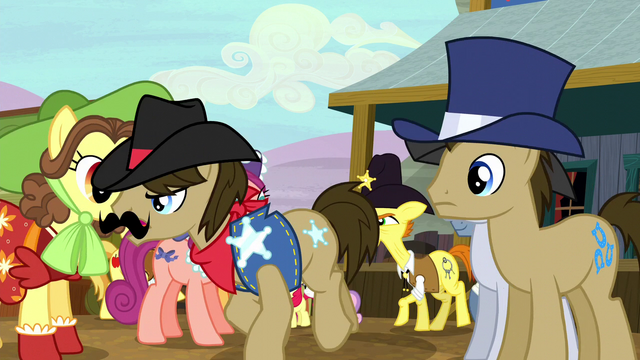 "File:Silverstar ""Appleloosa ain't gonna be intimidated!"" S5E6.png"