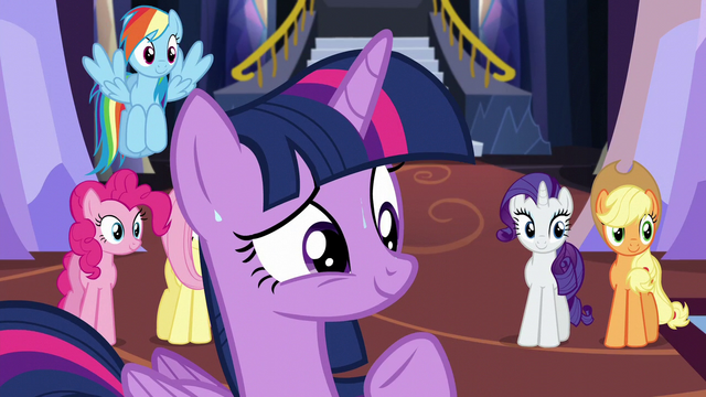 File:Twilight signs Spike to bring in food S5E11.png