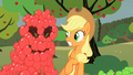 Apple pile brainwashing Applejack S2E01.png
