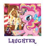 Pinkie Pie Rainbow Power Photo