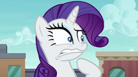 Rarity slowly losing her mind S6E3