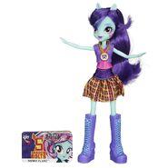 Friendship Games School Spirit Sunny Flare doll