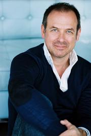 Ian James Corlett profile