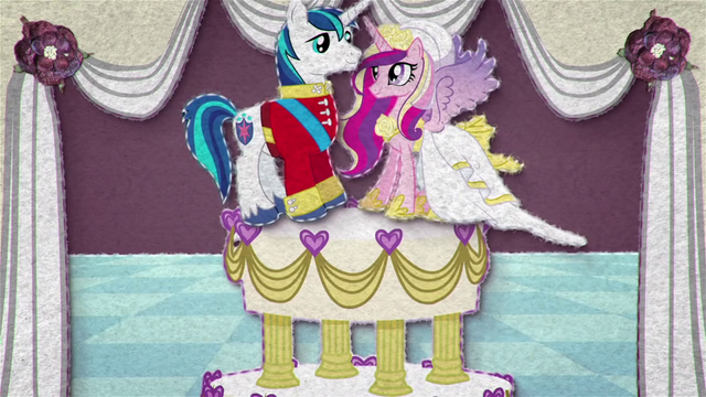 File:Shining Armor and Cadance on a cake BFHHS1.png