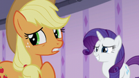 "Applejack ""I suppose I could try"" S6E10"
