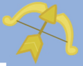Archer cutie mark crop S1E12
