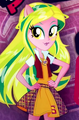 Lemon Zest School Spirit box art ID