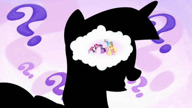 File:Mane Six in Twilight Sparkle's mind S7E2.png