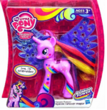 Princess Twilight Sparkle Rainbow Power Fantastic Flutters