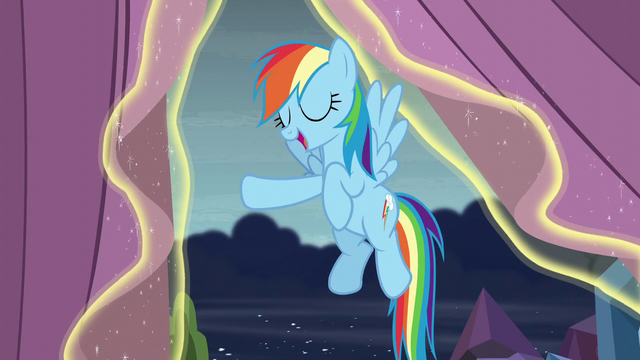 "File:Rainbow ""No problem!"" S6E2.png"