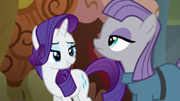 "Rarity ""I was just wondering"" S6E3"