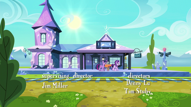 File:Twilight, Starlight, and Spike leaving the station S6E16.png