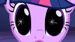 Twilight Sparkle Gasp S1E2