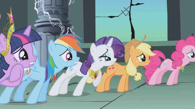 File:Main 6 anxiously awaiting Luna's response to Celestia's truce S1E02.png