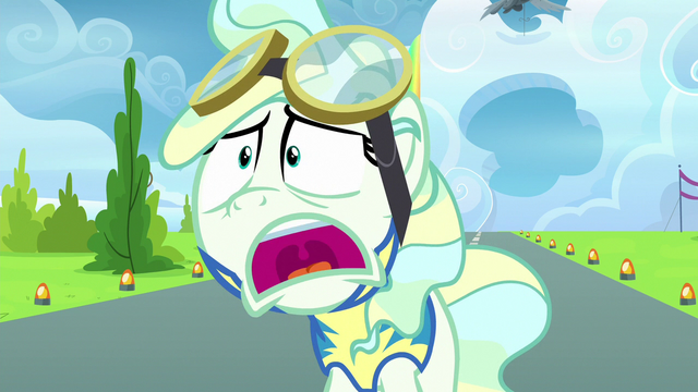 File:Vapor Trail shouting the truth at Sky Stinger S6E24.png