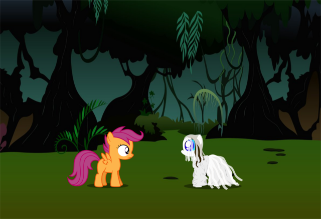 File:FANMADE Scootaloo vs Gloomy Mist part2.png