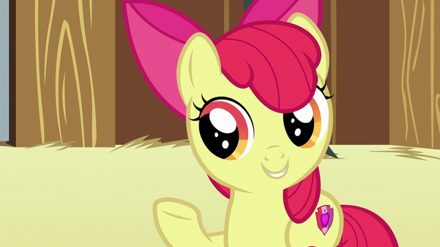 """File:Apple Bloom """"sometimes you gotta make a few mistakes"""" S6E23.png"""