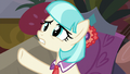 Coco Pommel stresses over the work left S5E16.png