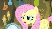 Fluttershy 'Mix it up!' S4E14