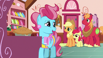 "Mrs. Cake ""we're gonna need one more pony"" S7E13"