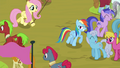 Rainbow Dash getting frustrated S4E22.png