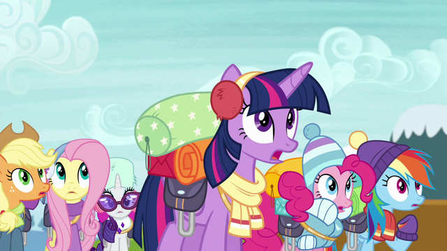 File:Twilight and friends in surprise S6E17.png