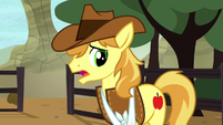 "Braeburn ""I got so caught up watchin' you"" S5E6"