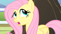 Fluttershy '...it could've been a no' S4E07