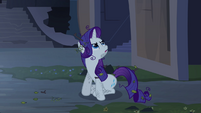 "Rarity ""by far the most ungrateful"" S4E03"