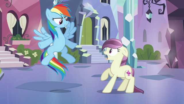 File:Rainbow Dash 'Come on' S3E1.png