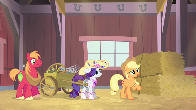 File:Applejack 'And I don't know anypony' S4E13.png