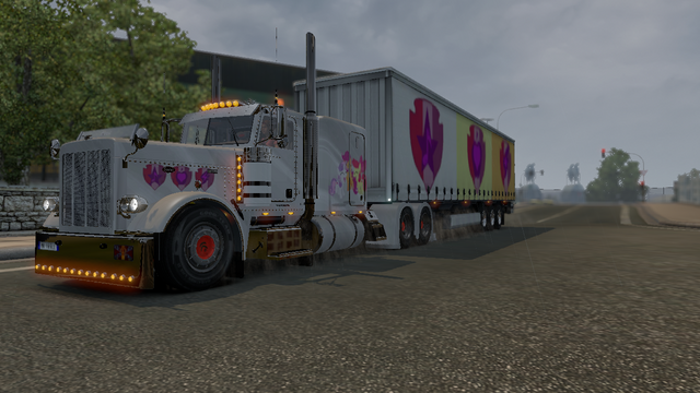 File:FANMADE ETS2 Pete 389 Custom - CMC Skin 1.png
