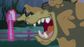 Harry the bear's pearly whites S5E3.png
