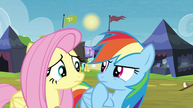 File:Rainbow Dash getting an idea S4E22.png