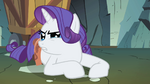 Rarity 'You never liked me' S1E19