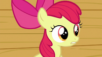 "Apple Bloom ""maybe we can only help ponies"" S6E19"