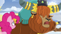 """Prince Rutherford """"waved to friends and family"""" S7E11.png"""