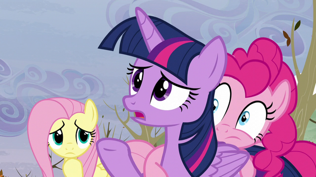 "File:Twilight ""But you shouldn't take your anger out on your friends"" S5E5.png"