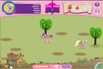 AiP Apple harvesting minigame