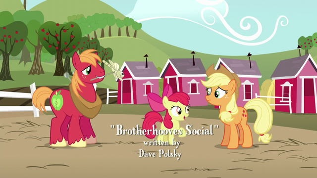 "File:Apple Bloom ""It's objective fact!"" S5E17.png"