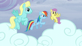 Rainbow points Dewdrop to a direction S5E5.png