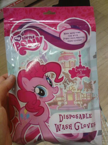 File:My Little Pony disposable wash gloves.jpg