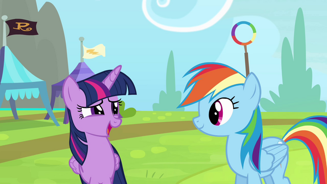 File:Twilight 'I'm with her!' S4E10.png