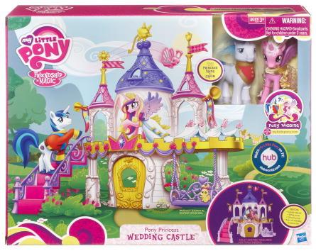 File:2012 Wedding Castle packaging playset Shining Armor Princess Cadance.jpg